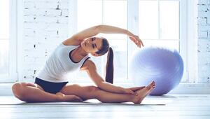 Fiziksel ve Ruhsal Rahatlama Sağlıyor: Atıştırmalık Egzersiz Nedir