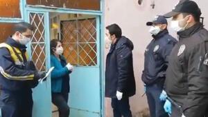 İstanbul Valisi duyurdu: Yardımlar evlere teslim edilmeye başlandı