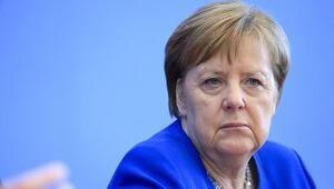 Son dakika haberi: Merkelin COVID-19 karantinası sona erdi