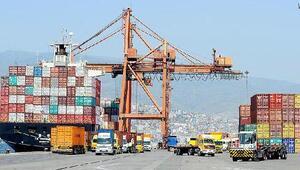 UİB, mart ayında 2 milyar 100 milyon dolarlık ihracat gerçekleştirdi