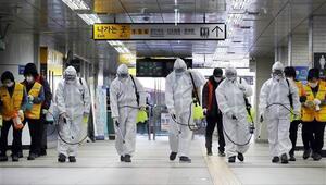 Pandemi nedir Pandemi ne demek Kısaca pandemi hakkında bilgiler