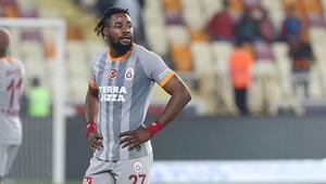 Son dakika Galatasaray transfer haberleri | Luyindamanın son talibi Bournemoth