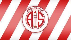 Antalyaspor altyapısını unutmadı Uzaktan antrenman programı...