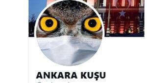 Ankara Kuşu tutuklandı