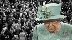 İngilterede herkes Cheltenham Festivalini konuşuyor 250 bin kişi...
