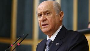 MHP Genel Başkanı Devlet Bahçeli: Türk devleti muvaffakiyetle her güçlüğün üstesinden gelmeye muktedirdir