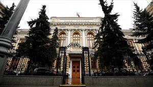 Rusya Merkez Bankası: Ülke GSYHsinde yüzde 2 kayıp bekleniyor