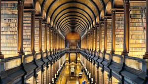 Dünyanın en büyük çocuk kütüphane ve müzeleri