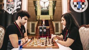 Red Bull Chess Masters 3. sezon başlıyor
