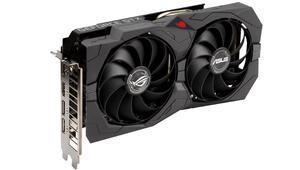 ASUS, yeni GeForce GTX 1650 ekran kartlarını duyurdu
