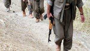 PKKlı teröristler işçilere saldırdı: 1 şehit