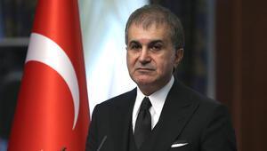 Son dakika haberler... AK Parti Sözcüsü Çelikten önemli açıklamalar