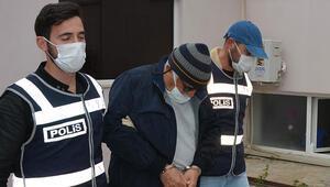 75 yaşındaki dolandırıcı mimar tutuklandı
