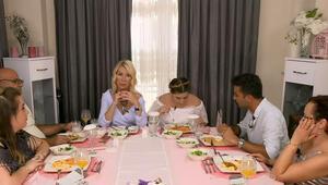 Yemekteyiz birincisi kim oldu 3 Nisan Seda Sayan ile Yemekteyiz haftanın kazananı ve puan durumu