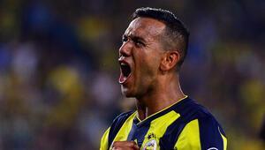 Josef de Souzadan Fenerbahçe açıklaması: En güzel yıllarım, ikinci vatanım...