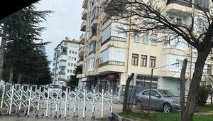 Elazığda karantinaya alınan apartman sayısı 2 oldu