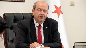 KKTC Başbakanı Tatar, Kovid-19la mücadeleye ilişkin siyasi partileri bilgilendiriyor