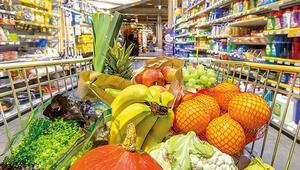 Paketlerde ve yiyeceklerde risk yok