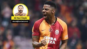 Galatasarayda Ryan Donk kararı Teklifleri reddetti