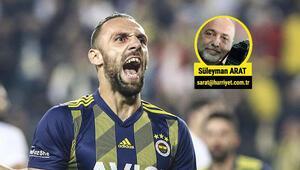 Süper Lige verilen ara Fenerbahçede en çok onlara yaradı