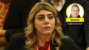 Kayserispor Başkanı Berna Gözbaşı: Fenerbahçe maçına çıkmayacaktık