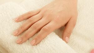 Evde tırnak bakımı için 4 doğal yöntem