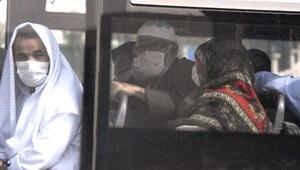 Diyanetten Umrecilere ateş düşürücü ilaç verildiği iddialarına yanıt