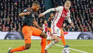 Hollanda'da ortak görüş: Bu sezon oynanmasın