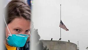 Son dakika haberler: Ölümler durmuyor... Trumptan corona virüs açıklaması