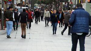 Corona Virüsü vaka sayısında 2. sırada İzmir Karşıyakadan şoke eden görüntüler