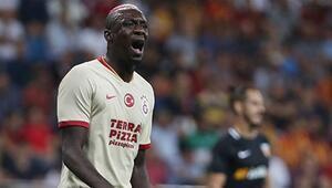 Galatasaray, Mbaye Diagnenin fiyatını belirledi: 5 milyon Euro | Son dakika transfer haberleri