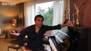 Behzat Gerçeker ve ENBE Orkestrası Canlı Canlı Evlere konuk oluyor