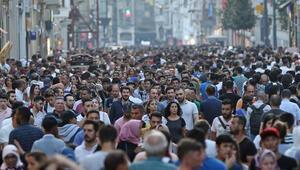 34.4 milyon kişi sokağa çıkamayacak