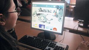 Kosovalı Türklere EBA ile Türkçe eğitim verilecek