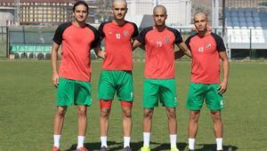 Karşıyakada 7 futbolcu yasağa takıldı