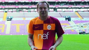 Şoray Uzun: Falcaoya itiraz etmiyorum ama Galatasaraya 10 milyon euro...