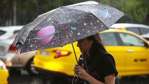 Son dakika haberler: Meteoroloji uyardı: Kuvvetli fırtına bekleniyor
