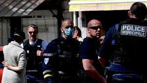Son dakika haberler: Fransada kanlı saldırı Ölü ve yaralılar var