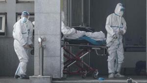 Son dakika haberler... İngilterede Corona Virüsü nedeniyle 708 kişi daha hayatını kaybetti