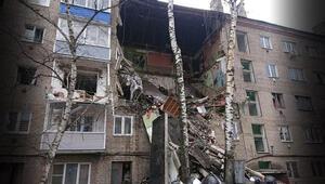 Rusyada feci olay 1 ölü, 4 yaralı