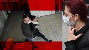 İzmirde camları kırdı, hakaretler savurdu Hemşire dehşeti yaşadı...