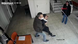İzmirde aile sağlık merkezinde hemşireye darp iddiası