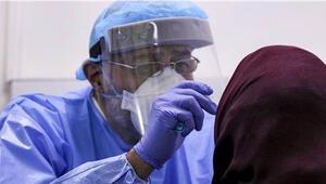 Fas ve Lübnanda koronavirüs vaka sayıları arttı