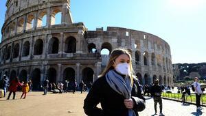 Son dakika haberi: İtalyada corona virüsten bir günde 681 kişi hayatını kaybetti