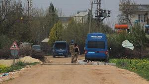 Şanlıurfada 2 mahalle karantinaya alındı