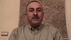 Bakan Çavuşoğlundan flaş açıklama: İspanya Dışişleri Bakanı iddiaları reddetti