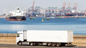Zorluklara rağmen ihracata devam