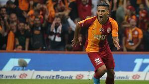 Son dakika Galatasaray transfer haberleri: Radamel Falcao, Katar ekibi Al Hilalile görüştü
