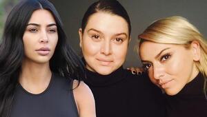 Hülya Açıkgözden ablasını döven Kim Kardashiana: Seni çok iyi anlıyorum