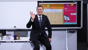 EBA Canlı Sınıf uygulaması devreye alınacak